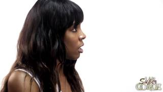 Kelly Rowland Talks About Beyonce And 'Dirty Laundry' With Ashley Silva From IAmSuperGorge