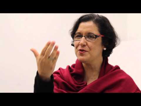 #30bienal (Ações educativas) Stela Barbieri: Presença