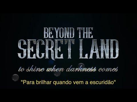 Beyond the Secret Land - Book Trailer (Legendado BR)