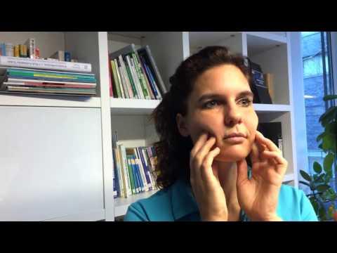Die Abreibung bei der Osteochondrose