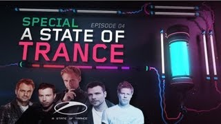 UMF TV 04 - A STATE OF TRANCE