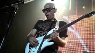 Joe Satriani - Big Bad Moon @ Paris La Cigale