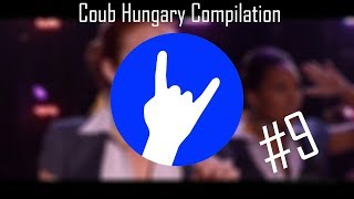 Magyar Coub Compilation #9