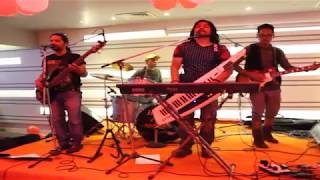 Sanu ek pal Rhythm X India Delhi Sufi Band - rhythmxindia
