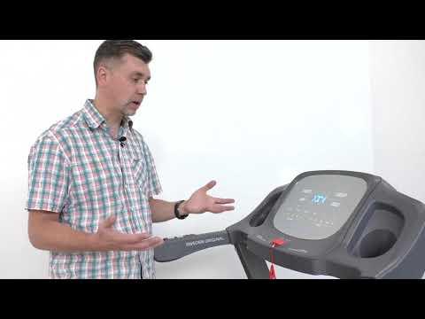 Видеообзор Svensson Body Labs Ortholine Ultra Z