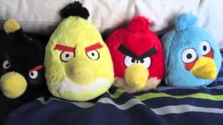 Sml angry birds rap