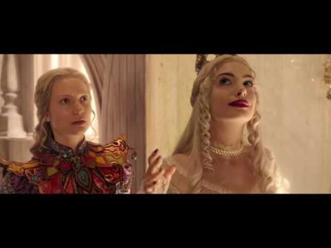 Alice Through the Looking Glass (TV Spot 'In 3 Days')