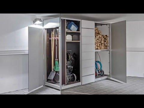 OUTline - Gartenküche, Geräteschrank, Müllbox, individuell & maßgeschneidert
