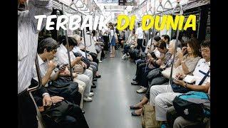 5 Kota dengan Transportasi Umum Terbaik di Dunia