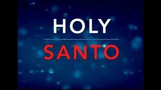 HOLY - MATT REDMAN - ESPAÑOL SUBTITULADO