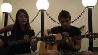 In Your Pocket (Maroon 5 cover) - SIDESPIN