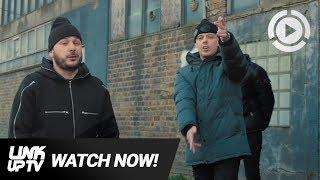 Black Jack UK ft K Koke - No Respect [Music Video] Link Up TV