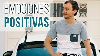 Video: Emociones Positivas - 4 Estrategias Para Crearlas Y Mantenerlas