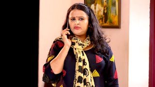 Bhramanam | Ep 376 - Anu drawns in debt ! | Mazhavil Manorama