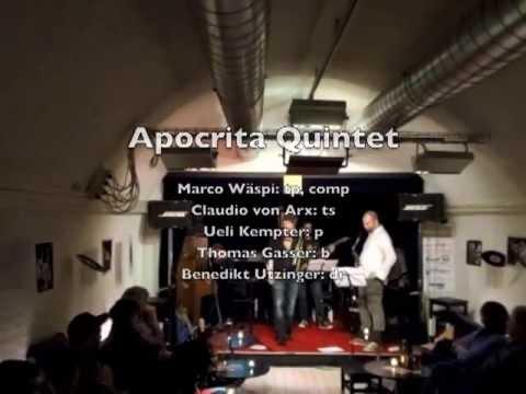 Apocrita Quintet - Villa Dorata