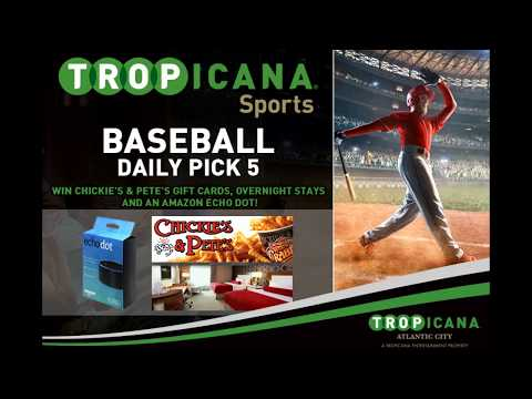Baseball - FREE Daily Pick 'Em - How To Play