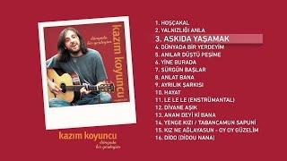 Askıda Yaşamak (Kazım Koyuncu) Official Audio #askıdayaşamak #kazımkoyuncu - Esen Digital