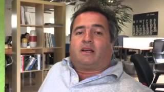 """""""Mi amigo y compañero Alfonso Basterra es inocente"""""""