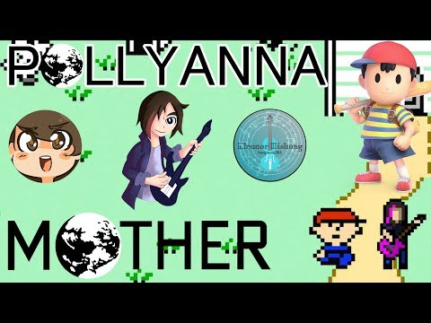 Pollyanna (I Believe in You) - MAIKA Cover - (MOTHER
