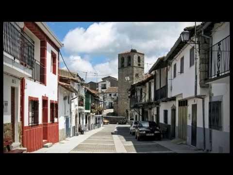 Colmenar de Montemayor (Salamanca) www.fotourbana.com