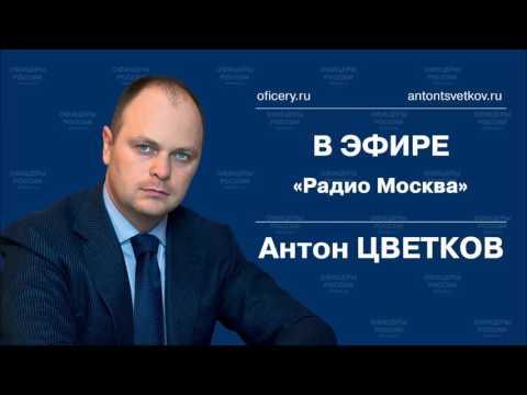 «Мнения сторон»: закон о профилактике правонарушений в РФ (Антон Цветков, Радио Москвы)
