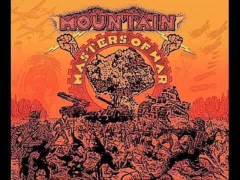 Mountain - The Times they are A'changin'