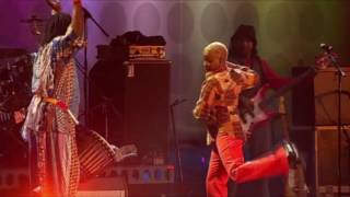 Angelique Kidjo - Tumba (Live 2007) (Promo Only)