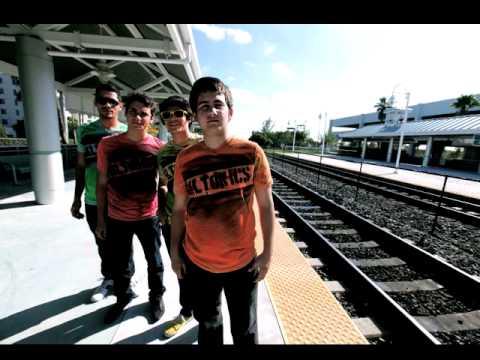 Life Is A Train - Daltonics
