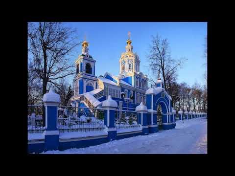 Адлер православная церковь