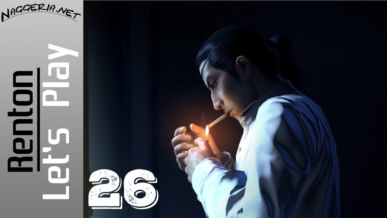 Yakuza Zero – Part 26: Live in Osaka