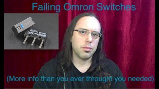 Failing switch problem: Omron vs the modern mouse circuit