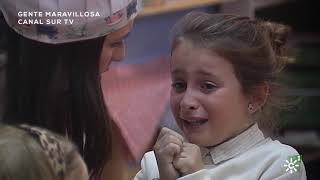 """Abuela, Eres Muy Torpe Y Muy Pesada"" | Gente Maravillosa"