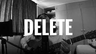 Delete - DMA'S (Cover) | Jon Marsden