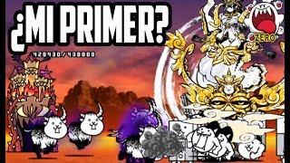 battle cats crazed moneko