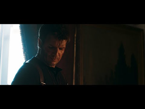 UNCHARTED - Live Action Fan Film starring Nathan Fillion