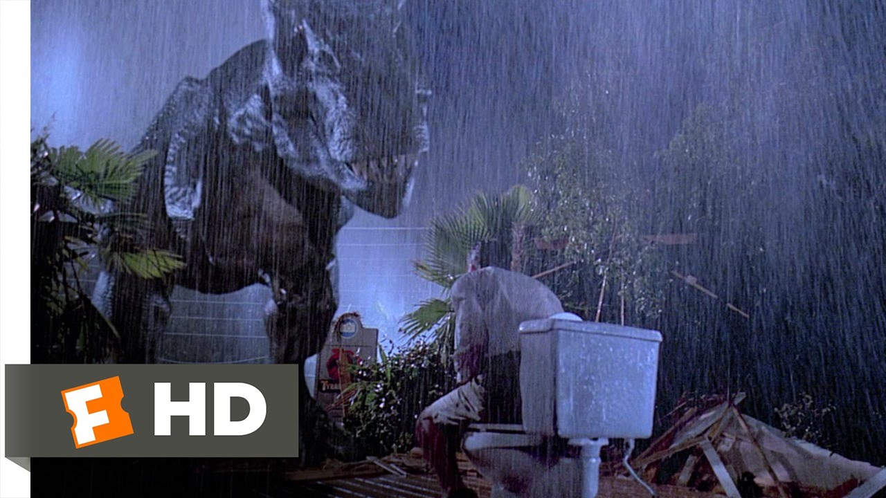 NZ Scientists Just Killed Any Hope Of Jurassic Park Ever Being Real