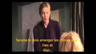 Serena, Blair, Dan-Because of you (montage fait par moi, possibilité de spoiler)