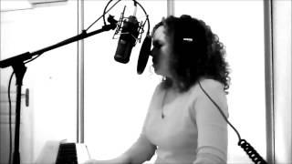 Sandrine Dervillier - Caged bird (Alicia Keys/cover)