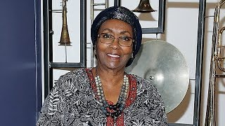 GIRL RIGHTS FREEDOM: One on One with former Somalia first lady Dr. Edna Adan Ismail
