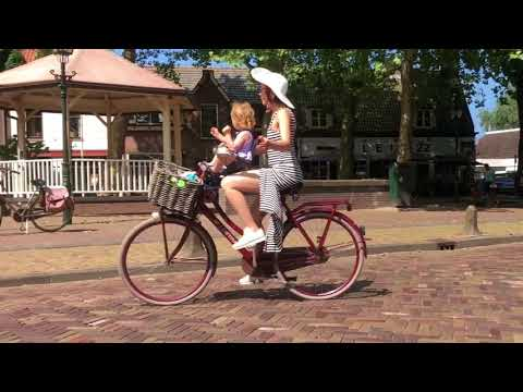 Gastheer gemeente Houten: fietsstad 2018