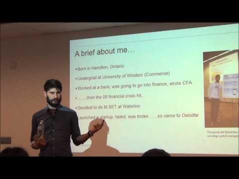 Deloitte's Paul Maiero on Agile Project Management – Project
