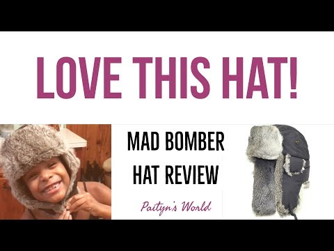 Mad Bomber Hat Review | The Best Hat Ever