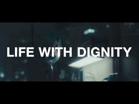 Life with Dignity Helado Negro Remix