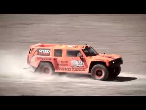 Robby Gordon   Hummer H3   Dakar 2012   Highlight HD 720p Mp3