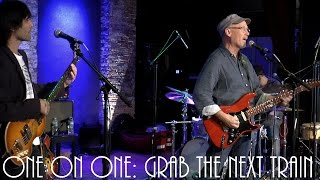 ONE ON ONE: Marshall Crenshaw - Grab the Next Train May 28th, 2015 City Winery New York