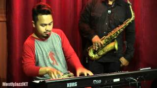 Abdul & The Coffee Theory - Sunday Morning @ Mostly Jazz 03/05/13 [HD]