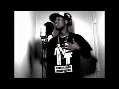 50 Cent / K.Le DaVincci - Hustlers Ambition (Freestyle from the studio)