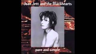 Joan Jett -  Wonderin'