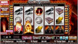 Ghost Rider - Inter Casino