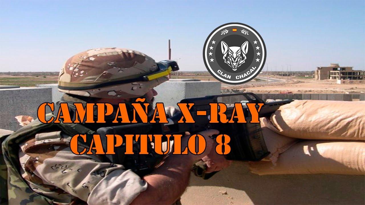 Ver Clan Chacal – Campaña X-Ray Capitulo 8 – Arma 3 Gameplay en Español Online